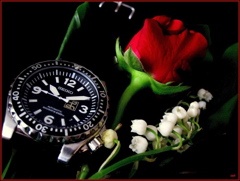 Vos photos de montres non-russes de moins de 1 000 euros - Page 10 Muguet10