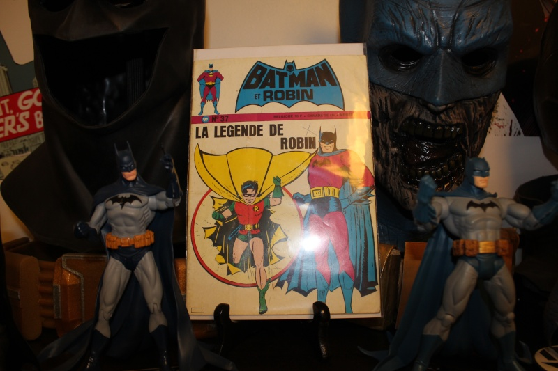 Collection Batman  Img_7713