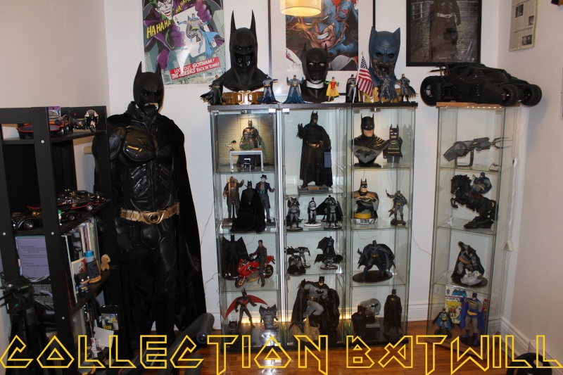 Collection Batman  Img_7717