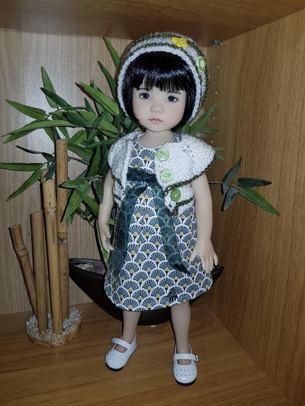 Les Little Darling de Yuki :) - Page 2 Kyo111