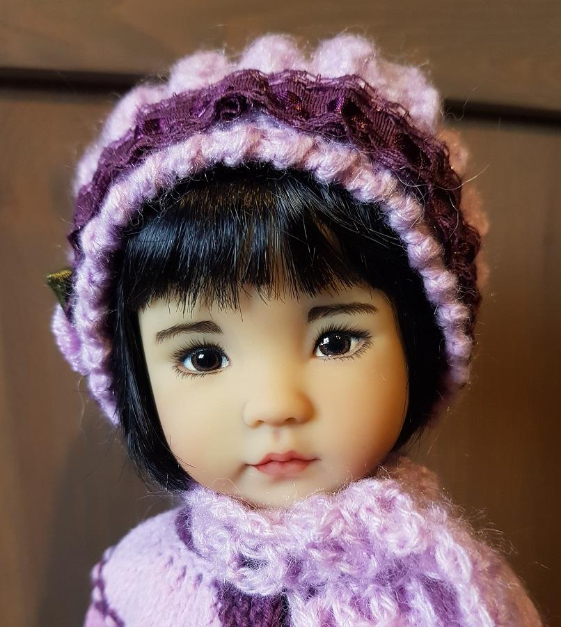 Les Little Darling de Yuki :) Kyo510