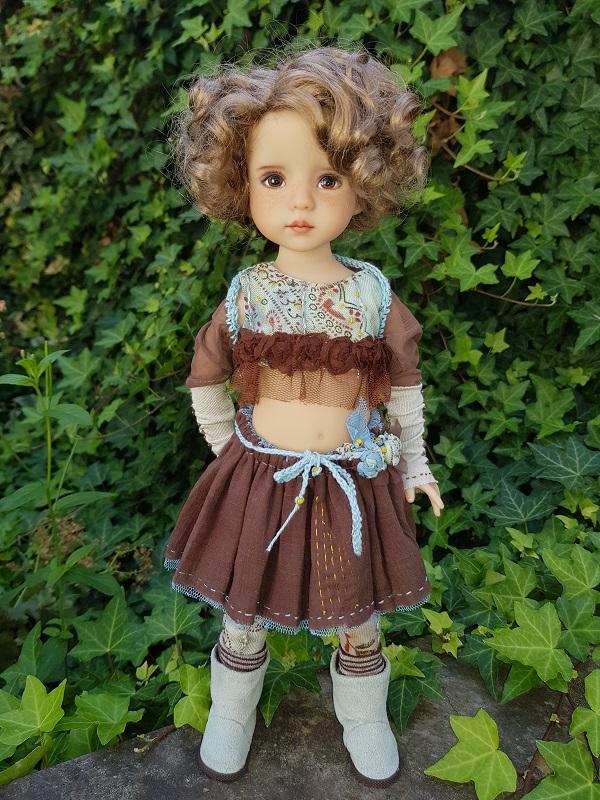 Les Little Darling de Yuki :) Sid410