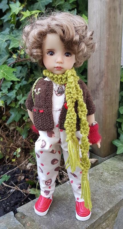 Les Little Darling de Yuki :) Sid510