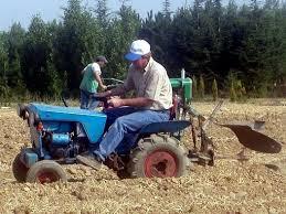 TRACTEUR - (Recherche) petiti tracteur ou micro tracteur pour jardinage Motost10