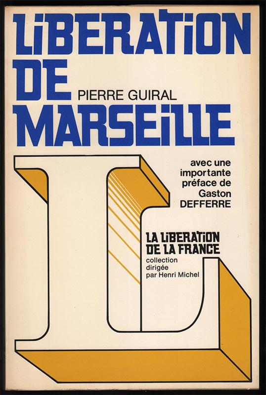 Libération de Marseille. Libera10