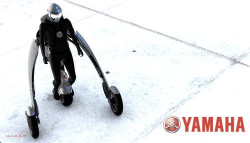 la moto d'alien Deus_e11