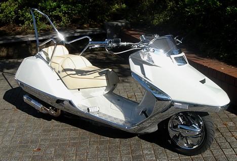 Nostalgia............. Scoote11