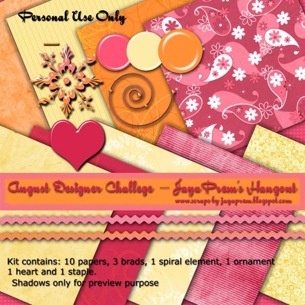 Designer Challenge Challe10