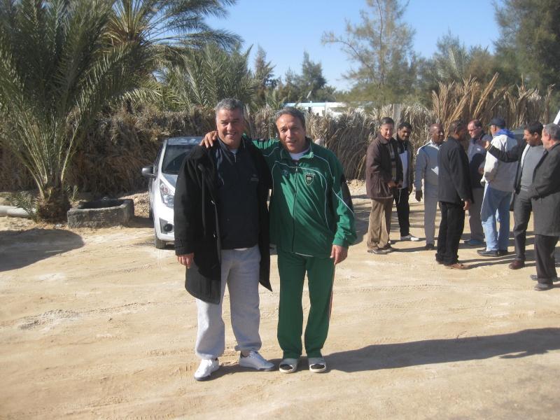 une visite des anciens de ASDellys a Madjouri ancien joueur de ASDellys Img_1410