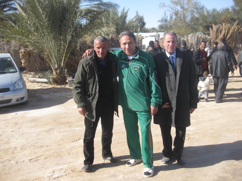 une visite des anciens de ASDellys a Madjouri ancien joueur de ASDellys Img_1411