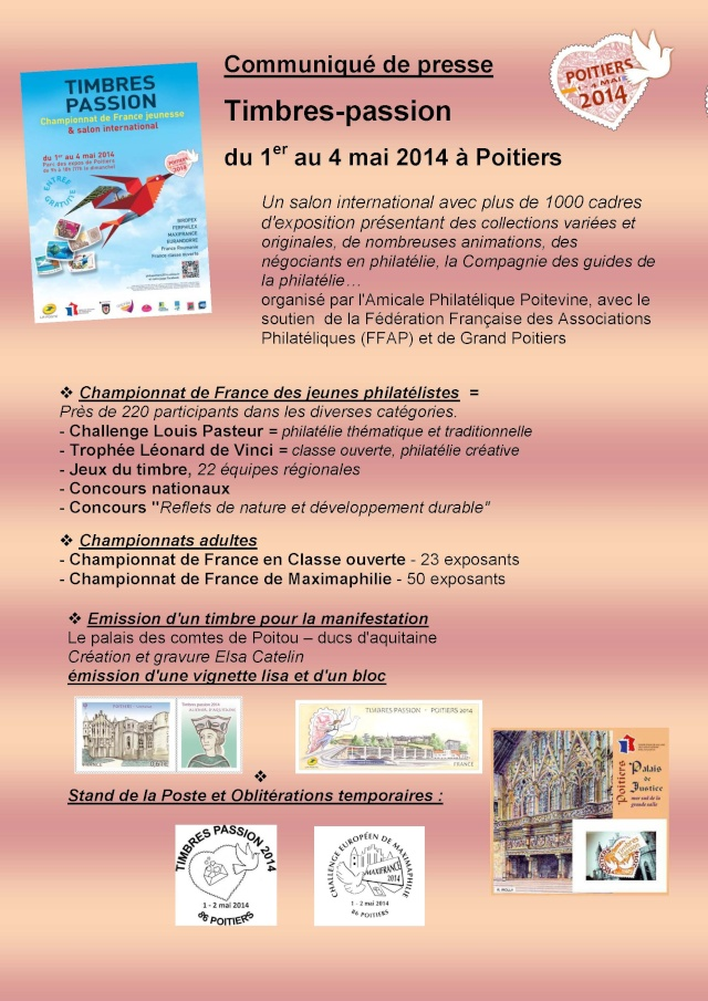 TIMBRES PASSIONS POITIERS Commun10