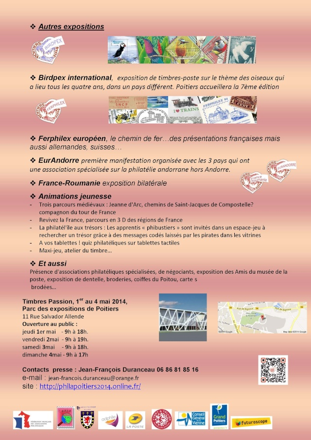 TIMBRES PASSIONS POITIERS Commun11