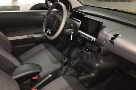 [SUJET OFFICIEL] Citroën C4 Cactus [E31] 45030010