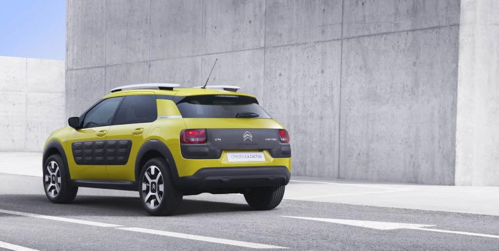 [SUJET OFFICIEL] Citroën C4 Cactus [E31] - Page 2 6362710