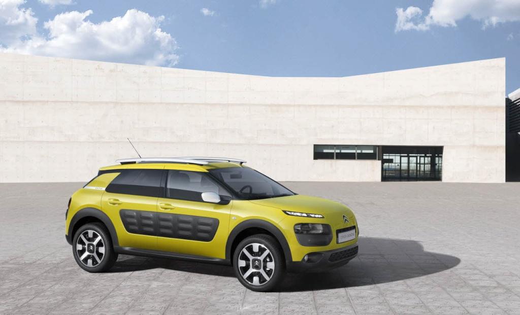 [SUJET OFFICIEL] Citroën C4 Cactus [E31] - Page 2 6363010