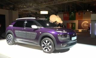 [SUJET OFFICIEL] Citroën C4 Cactus [E31] Blogau14