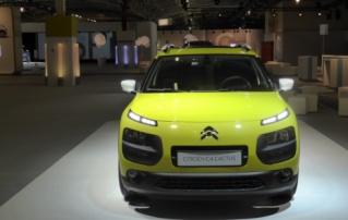 [SUJET OFFICIEL] Citroën C4 Cactus [E31] Blogau15