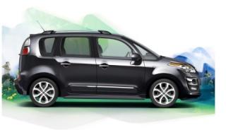 [SUJET OFFICIEL] Citroën C4 Cactus [E31] Blogau16