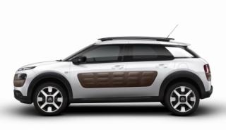 [SUJET OFFICIEL] Citroën C4 Cactus [E31] Blogau17