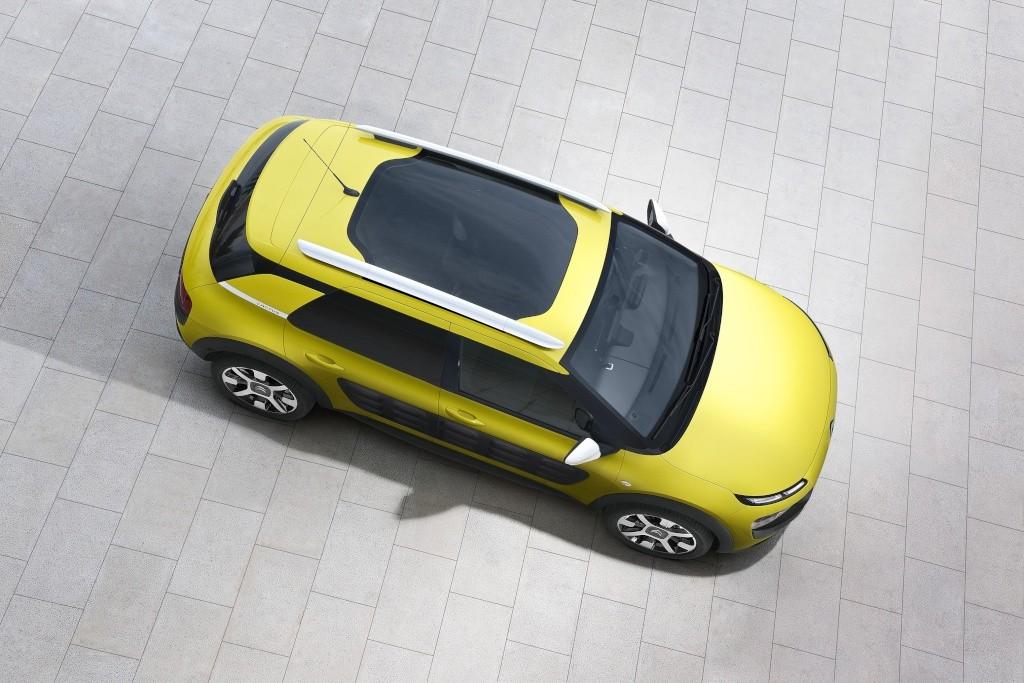 [SUJET OFFICIEL] Citroën C4 Cactus [E31] - Page 2 Citroe26