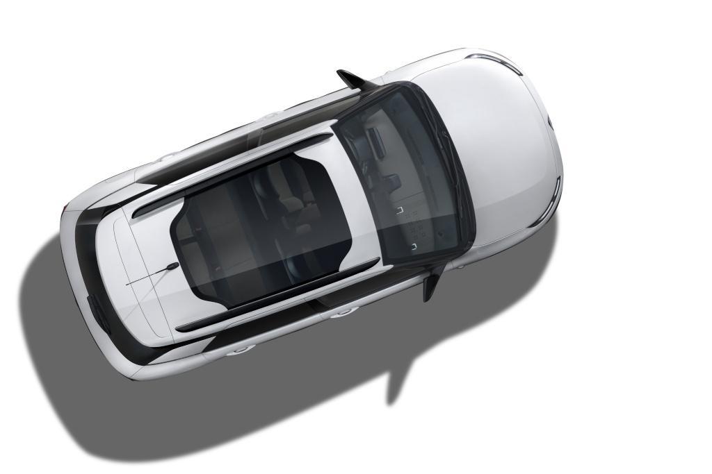 [SUJET OFFICIEL] Citroën C4 Cactus [E31] - Page 2 Citroe31