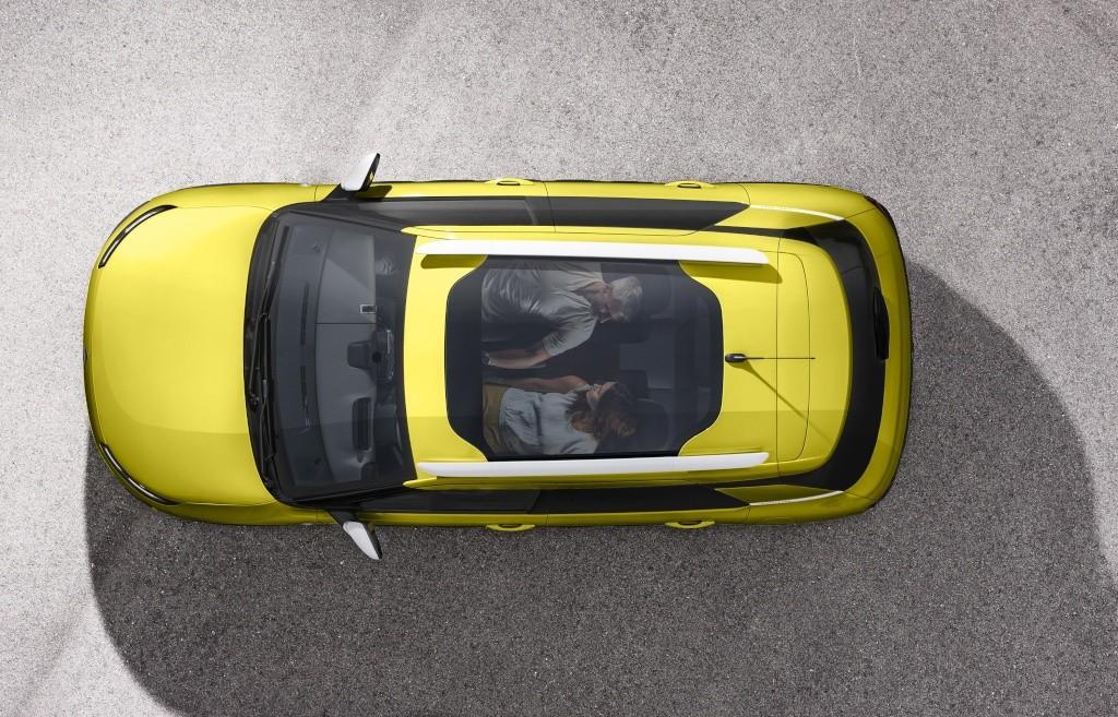[SUJET OFFICIEL] Citroën C4 Cactus [E31] - Page 2 Citroe35