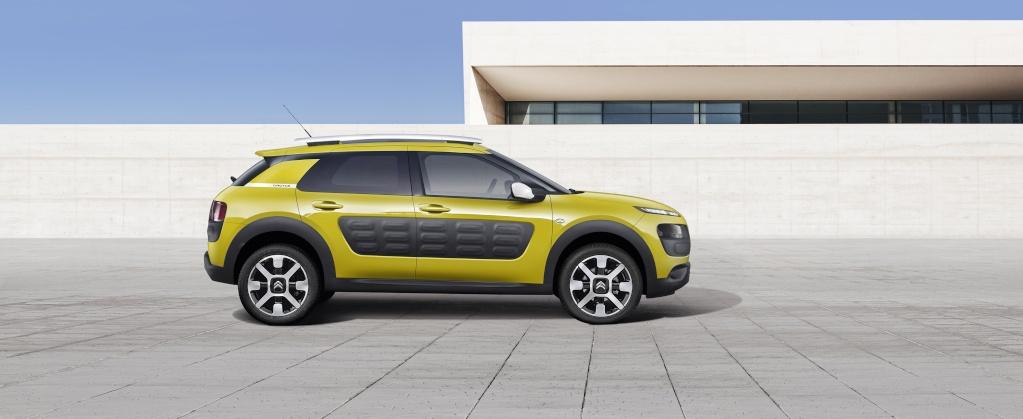 [SUJET OFFICIEL] Citroën C4 Cactus [E31] - Page 2 Citroe37