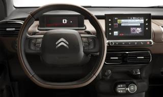 2014 - [FUTUR MODELE] Citroën C4 Cactus [E31] (photos p.54) - Page 39 Volant12