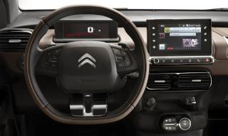 2014 - [FUTUR MODELE] Citroën C4 Cactus [E31] (photos p.54) - Page 39 Volant13
