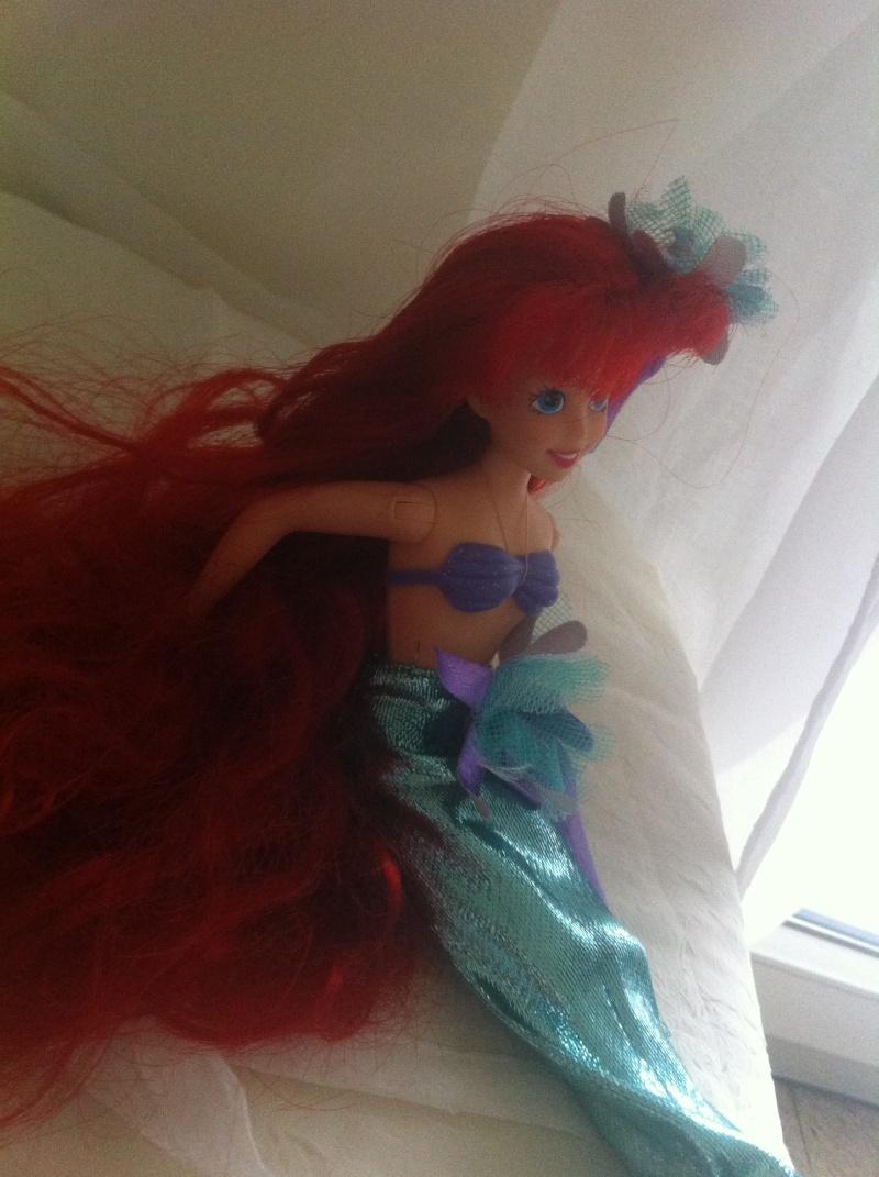Ma collection des poupées des films de DISNEY - Page 5 Img_0313