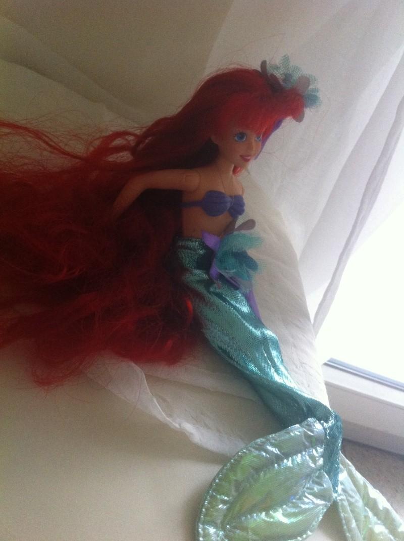 Ma collection des poupées des films de DISNEY - Page 5 Img_0314