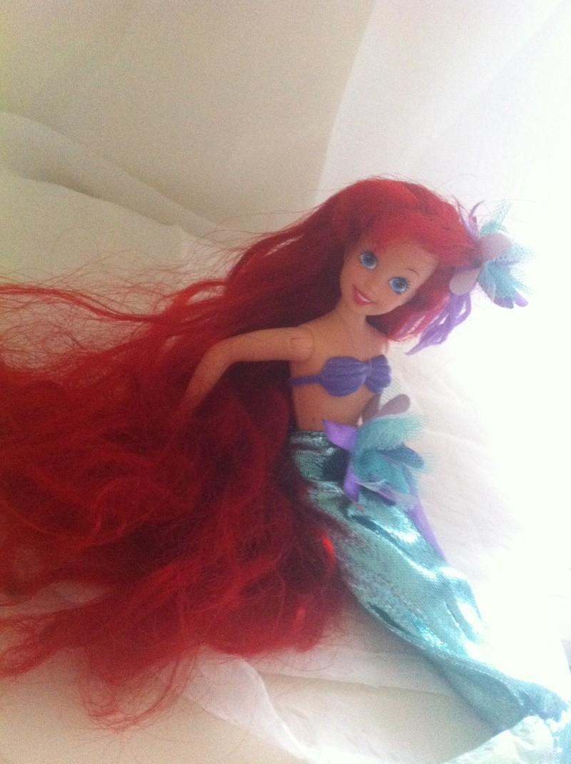 Ma collection des poupées des films de DISNEY - Page 5 Img_0315