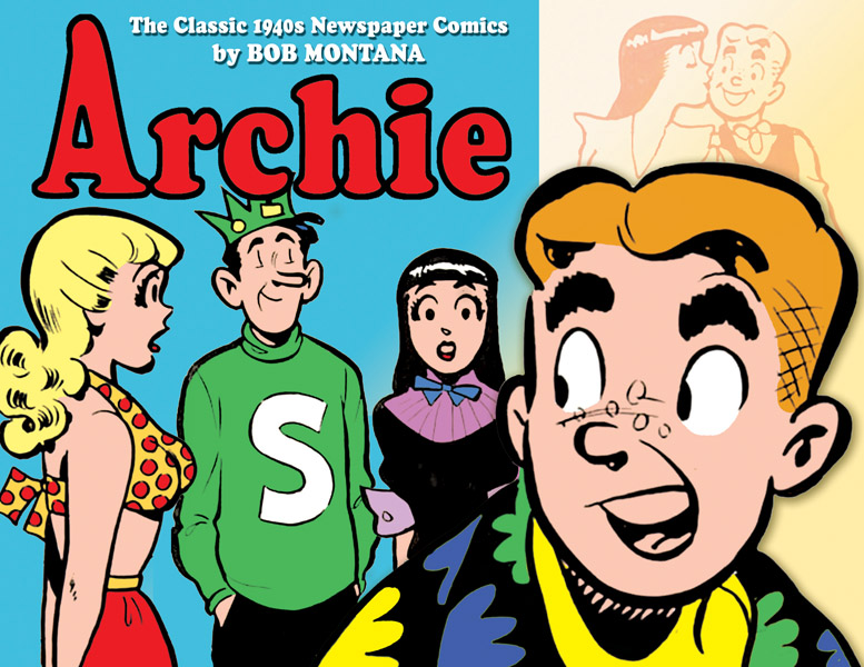 THE ARCHIES (Marx Toys) 1975 0011