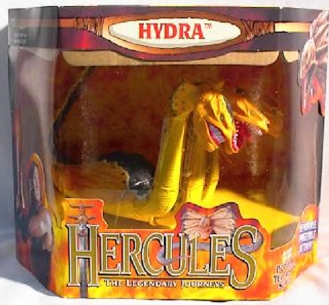 HERCULES - LEGENDARY JOURNEYS (Toybiz) 1995-1997 0116