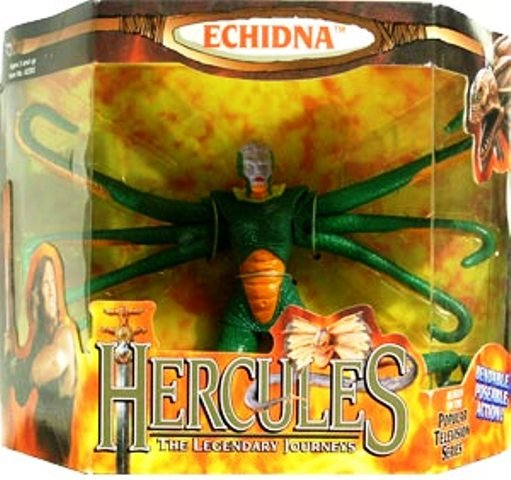 HERCULES - LEGENDARY JOURNEYS (Toybiz) 1995-1997 0217