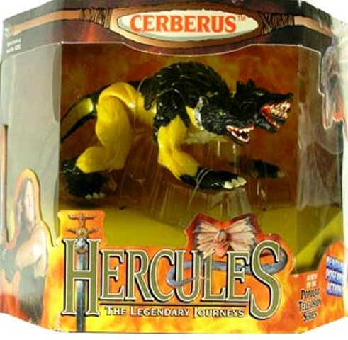 HERCULES - LEGENDARY JOURNEYS (Toybiz) 1995-1997 0318
