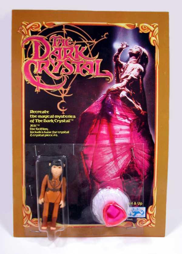 DARK CRYSTAL (Habro, Aviva Toy Company) 1983 0325