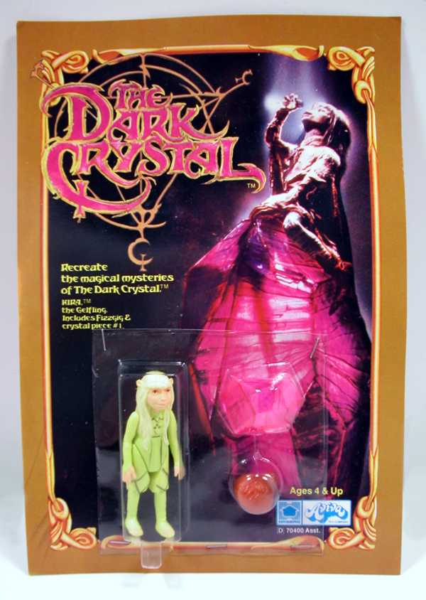 DARK CRYSTAL (Habro, Aviva Toy Company) 1983 0424