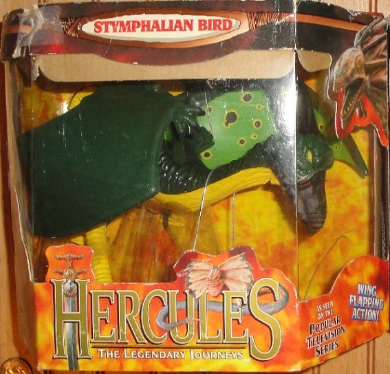 HERCULES - LEGENDARY JOURNEYS (Toybiz) 1995-1997 0515