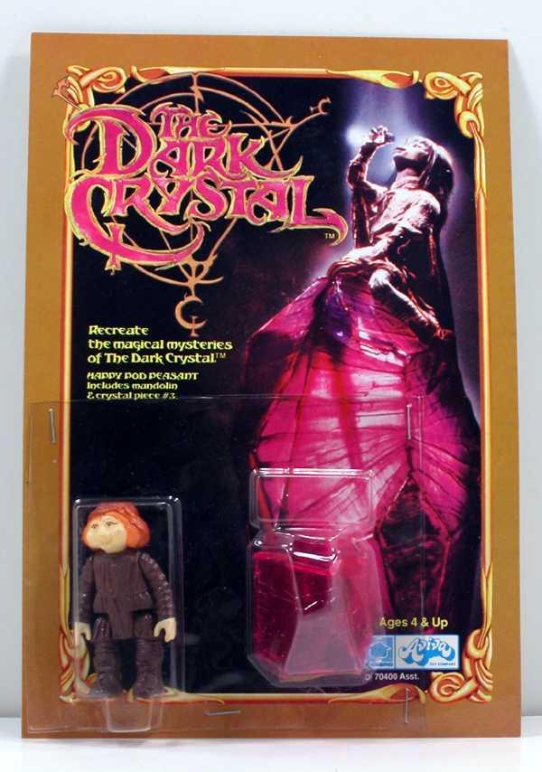 DARK CRYSTAL (Habro, Aviva Toy Company) 1983 0521