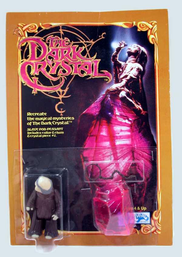 DARK CRYSTAL (Habro, Aviva Toy Company) 1983 0620