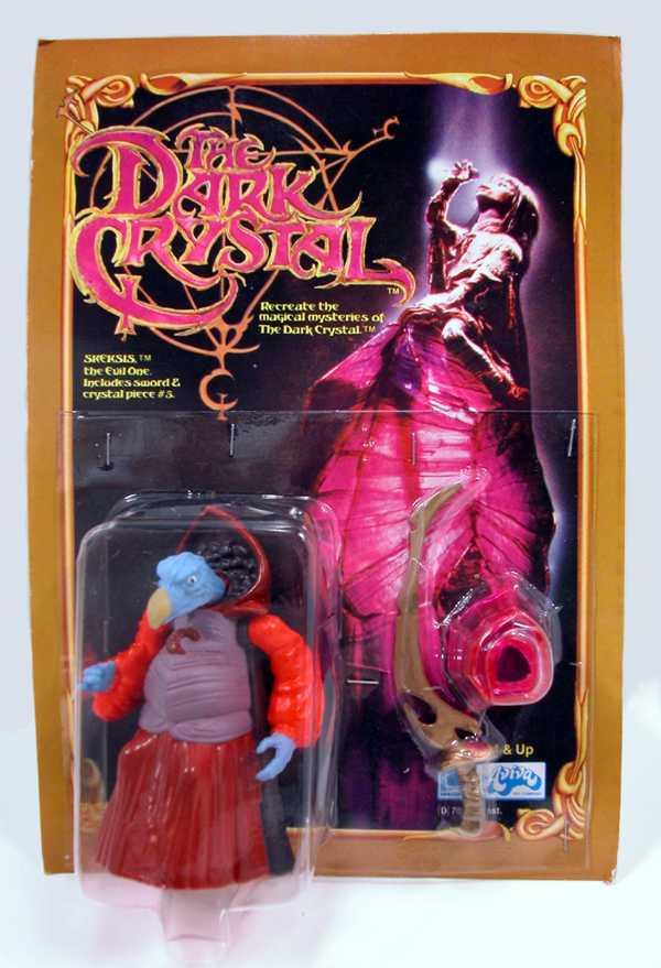 DARK CRYSTAL (Habro, Aviva Toy Company) 1983 0815