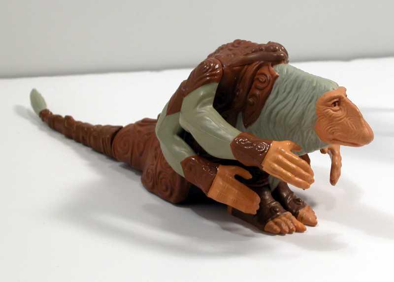 DARK CRYSTAL (Habro, Aviva Toy Company) 1983 0916