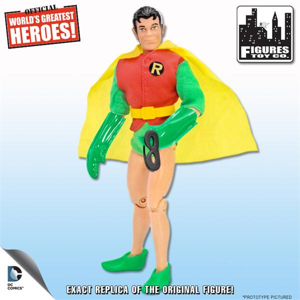 Batman (Figure Toys) 2014 2010