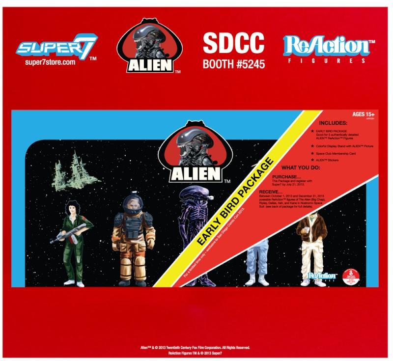 ALIEN (Super7 - Funko) 2013 Alien_19