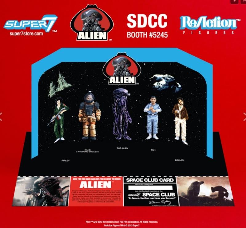 ALIEN (Super7 - Funko) 2013 Alien_20