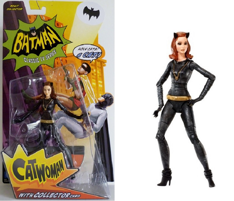 BATMAN 1966 (Mattel) 2013 (Figures Toys) 2014 Bat10