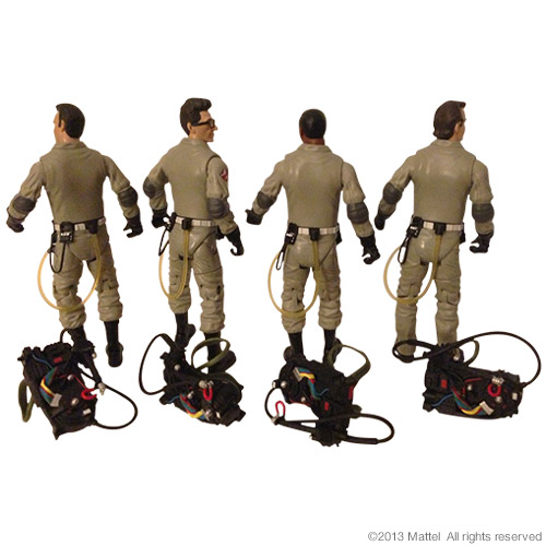 GHOSTBUSTERS-SOS FANTOMES (Mattel) 2009-2015 - Page 6 Ghostb11
