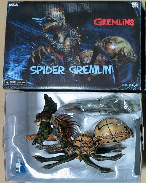 GREMLINS - GREMLINS 2 (Neca) 2011 en cours Gremli10