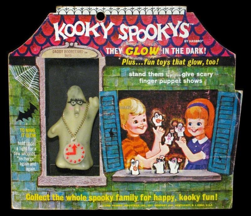 KOOKY SPOOKYS (Hasbro) 1968 Ks_0210